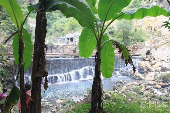 遵义绥阳 红果树 生态旅游风景区一日游