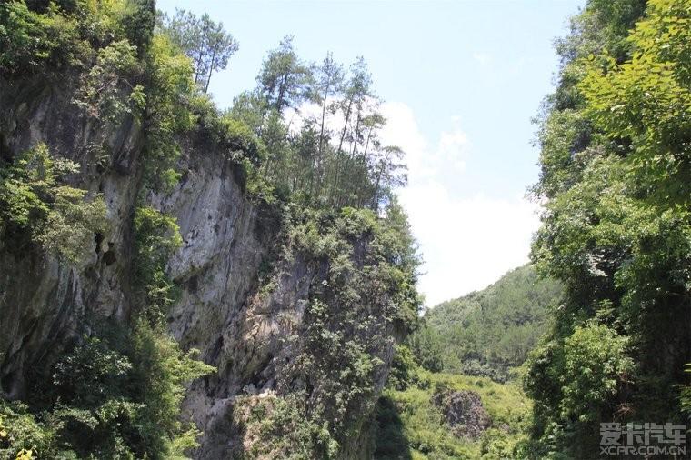 红果绥阳遵义树生态旅游风景区一日游_第2页冰风谷版增强攻略图片