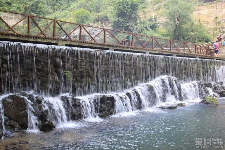 遵义绥阳红果树生态旅游风景区一日游_雅安汽贵州2天自驾游攻略图片
