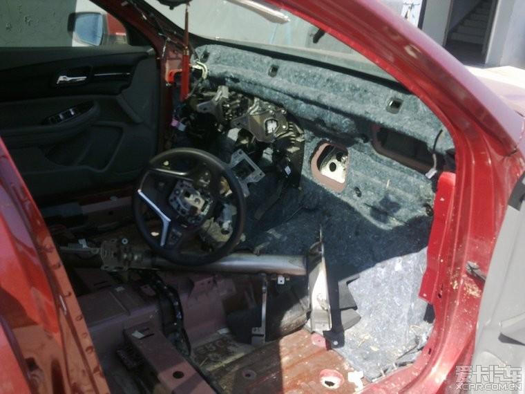 汽车板金透锈了用什么方法清洗