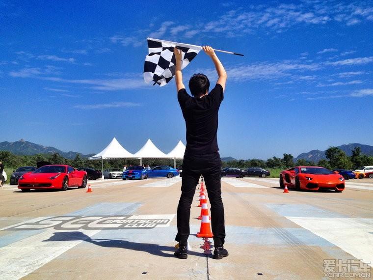 题 7月28日SCC超跑俱乐部超级赛道日活动图片