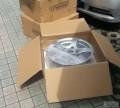 使用报告――可能是国内第一台改装锻造镁合金轮毂的途锐