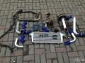 出售一套SSR轮毂和思域涡轮套件!!HKS套件!