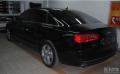 【广州车元素】分享奥迪A6L汽车音响改装,音响与灯光的完美结合~~~