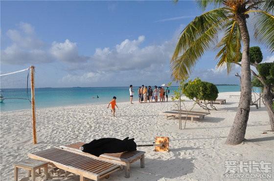 马尔代夫lux*岛游记强帖