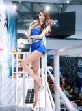 美女集中营2013ChinaJoy展