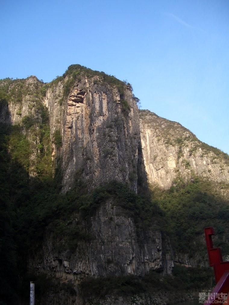高温假归来,我的三峡游记. 东风风神a60论坛高清图片