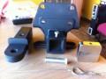 LC120/LC150/FJ/LC200/LX570快插方口