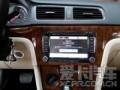 【东莞韵声汽车音响】大众朗逸改装德赛西威导航、黑剑360°全景行车记录仪!