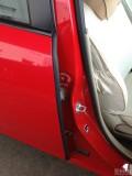 小红马加装车门密封条