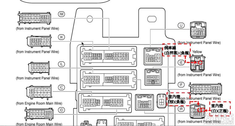 电路 电路图 电子 设计 素材 原理图 760_409