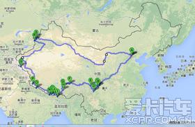 行摄在祖国的藏新边境