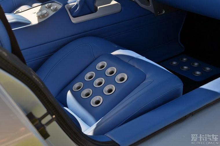 抹不去的勒芒条纹,福特GT40的再延续,千匹Galpin Ford发布