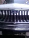 伏尔加老爷车