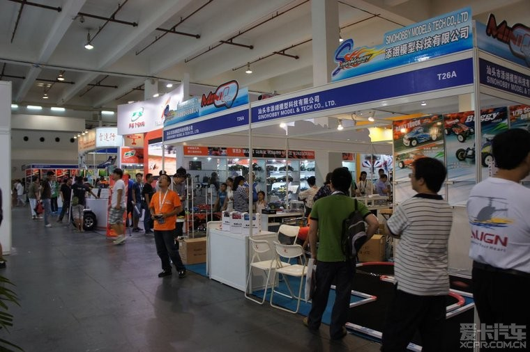 2013上海模型展 8-15 分享