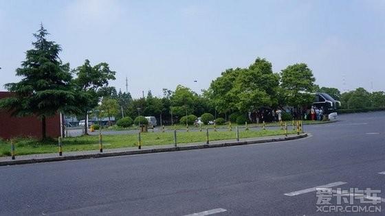 滨江森林公园烧烤
