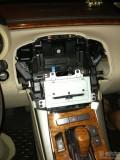 09款2.4导航升级作业(原车出厂自带垃圾导航升级)-未完待续