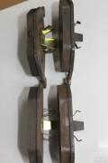 出9成新前刹车片,适用于朗逸POLO晶锐