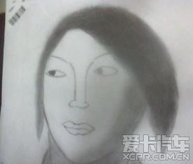 2013艺考让监考老师无语的卷子_北京汽车论坛