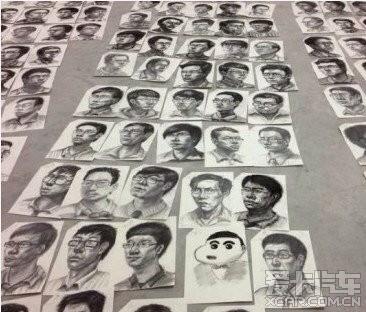2013艺考让监考老师无语的卷子_湖北汽车论坛