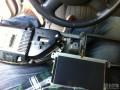 05-09年奥迪A6L改装触摸屏导航+倒车影像,版主手下留情!!!!