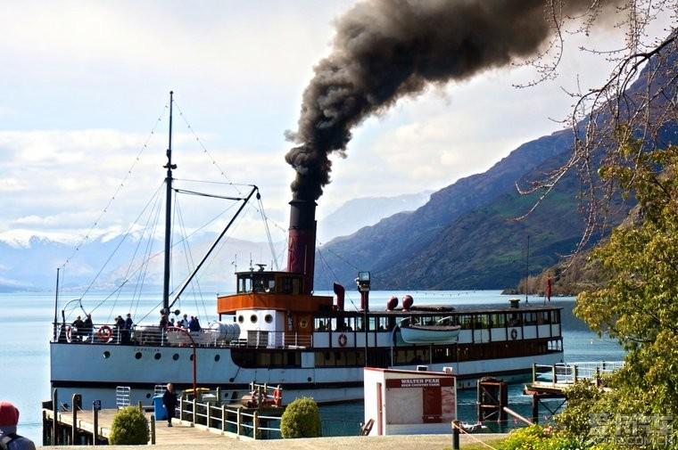 从奥克兰到攻略镇-新西兰17天南济南自驾游北岛泰安一日游皇后图片