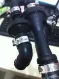 ★★★★★★●●●●●●老B5更换废气系统清洗废气管【30P+】