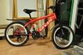 闲置20寸山地自行车适合小学生的自行车(已出封贴)