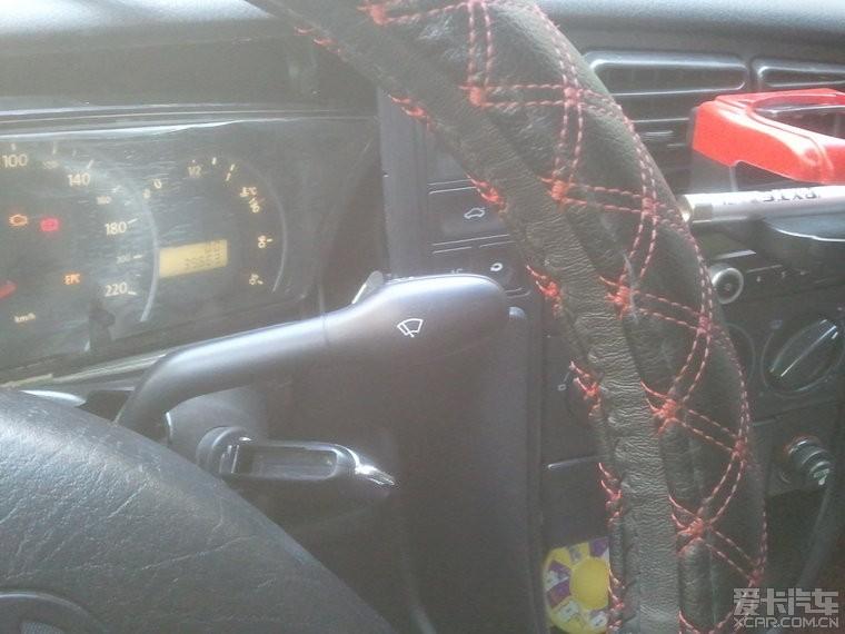 伙伴捷达车仪表 伙伴捷达车仪表盘图解 捷达车伙伴图片-03款捷达改装高清图片