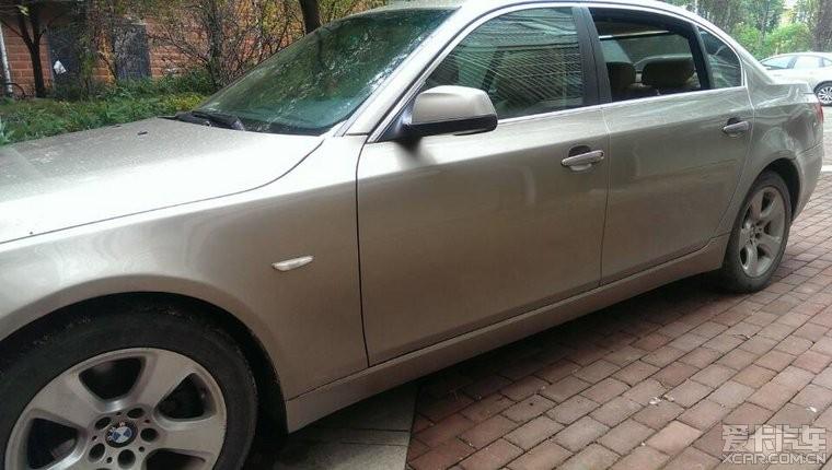 价格最低射手转让08款BMW525LI(素描金)的颜全国豌豆图片铅笔土豪图片
