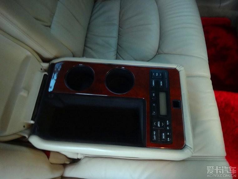 一代经典凌志ls400 ucf20末期款 千禧版 雷高清图片