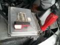 求助:04款gl8行车电脑/变速箱ecu的具体位置?