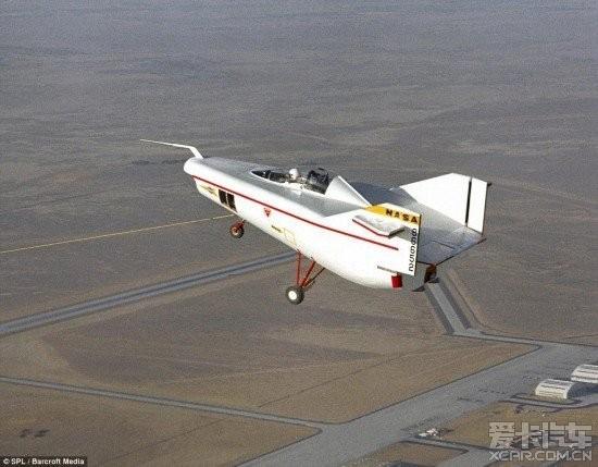 歪着翅膀也能飞-盘点世界上最奇怪的飞机