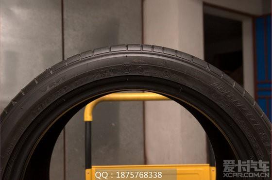 落地新328m原厂轮胎,普利司通s001防爆胎(已出)