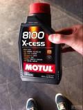 MOTUL8100这个机油怎么样?