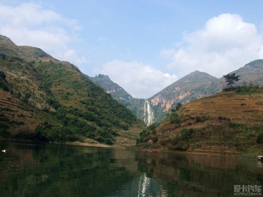 云南 曲靖 鲁布革三峡风景区 自助游论坛 云南曲靖罗平鲁布格三峡