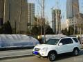 甘肃兰州出售:05本田CRV四驱《一代经典,绝版车况》