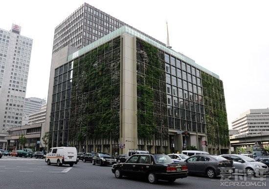 日本保圣那集团在东京商业街开设牧场 望培养乳畜业人才