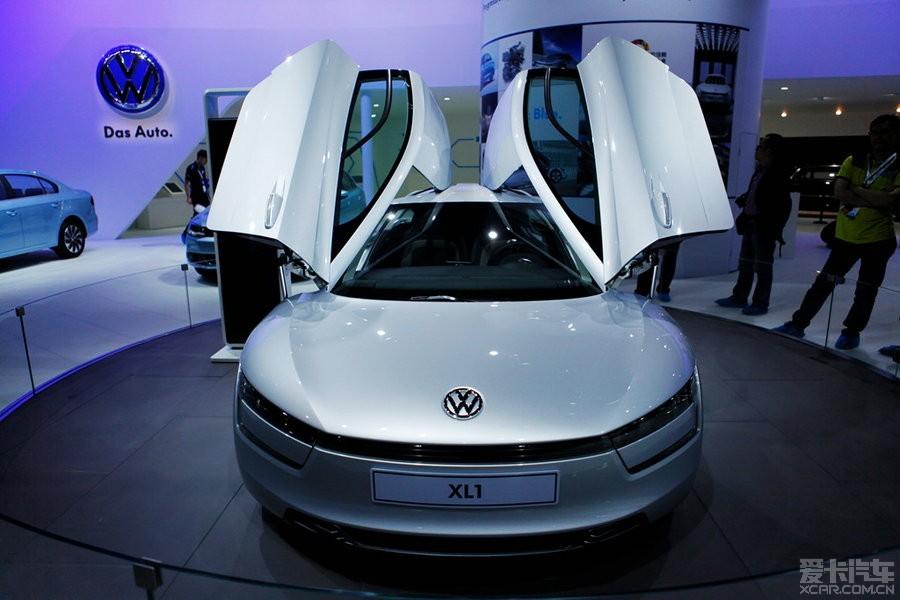 大众车_大众汽车集团宣布启动中国电动车战略