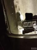 转让途观RES中尾段排气~沃森19寸轮毂~!