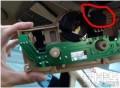 途安行车记录仪顶灯取电图片