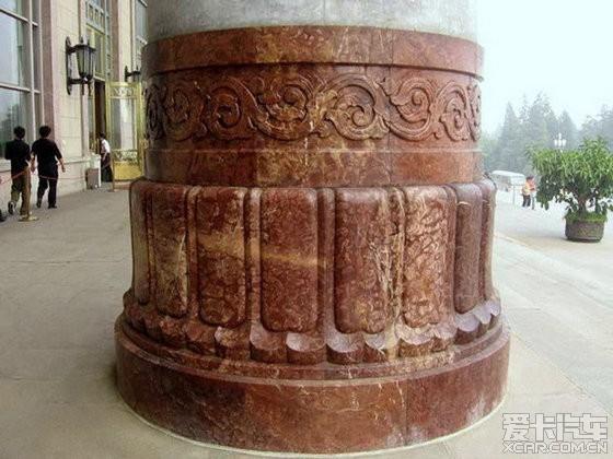 细说中国第一堂-人民大会堂