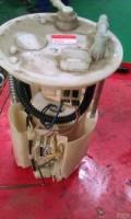 汽油泵故障,4S更换照片