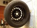 出售R15全新没用过韩泰K407轮胎一个。。