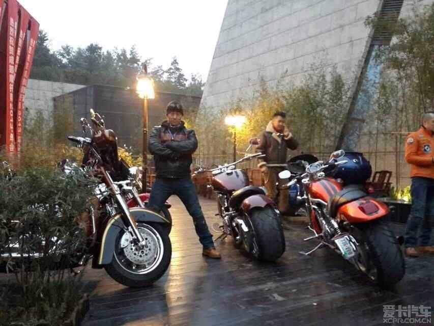 成都 摩托帮年会_哈雷论坛_XCAR 爱卡 汽车俱乐部-成都汽车俱乐部 图片