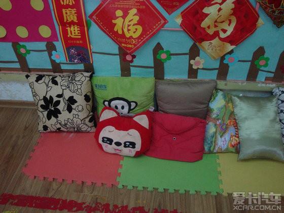 红花榜——记儿子的幼儿园生活