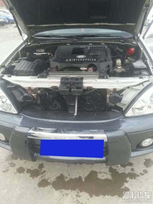 2005年华泰特拉卡2.5手排价格柴油四驱天窗比亚迪f0暖风在哪求图图片
