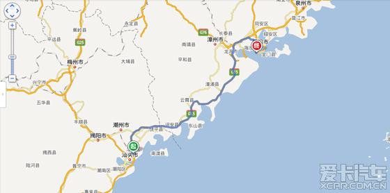春节自驾游(更新完毕):广州-南澳-厦门-杭州-上海-北京强帖
