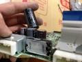 转让99新逍客CD已换TDA7850改AUX切换USB