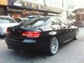 上海车殿堂出售2008年宝马330CI